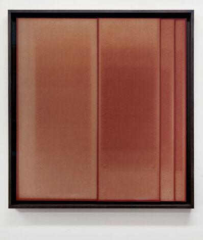 Tom Lovelace, 'Untitled Red #3', 2014