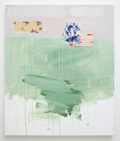 Wieteke Heldens, 'My Last Painting Number 2', 2021