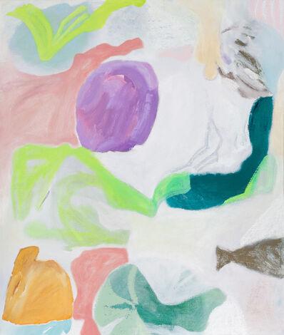 Tonee Messiah, 'Sprint', 2018