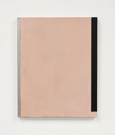 Robert C. Morgan, 'Untitled', 2002