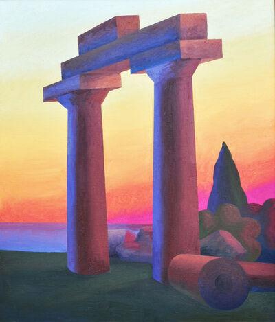 Salvo, 'Una sera (An evening)', 2001