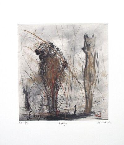 Deborah Bell, 'Fury', 2008