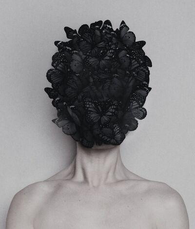 Flóra Borsi, 'Pensee', 2017