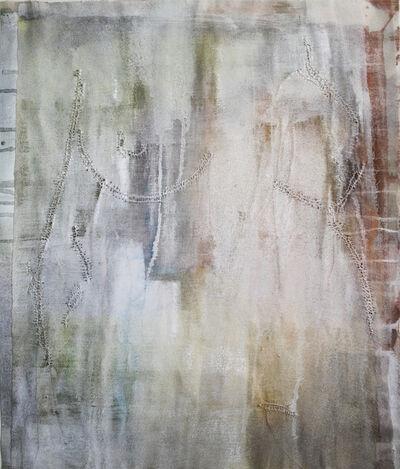 Julie Airey, 'Conversation (Study)', 2019