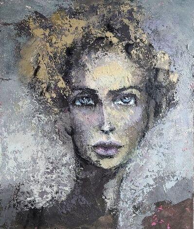 Eva Dvorak, 'Lady of life   ', 2019