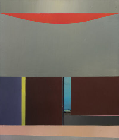 Wen Yipei, 'A small landscape', 2019