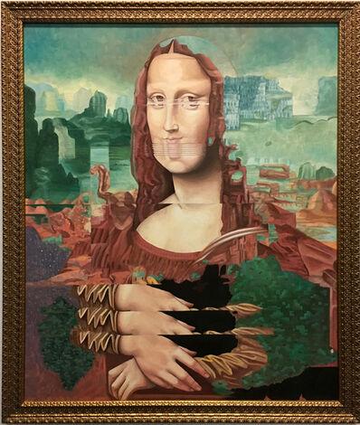 URIGINAL, ' Mona Glitcha'