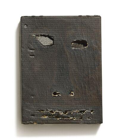 Mark Grotjahn, 'Box Face Mask', 2002