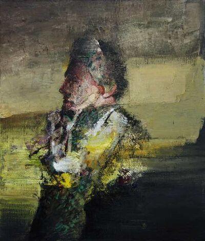 Nikos Aslanidis, 'Portrait', 2010