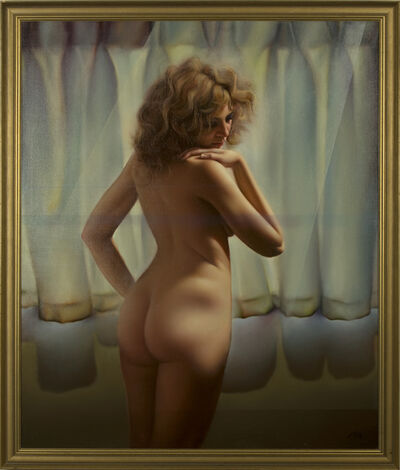 Ferjo, 'Untitled (Nude Model)', ca. 1980