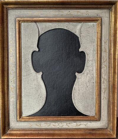 """Les Deux Garçons Atelier, '""""Het vierde kind"""" (The Fourth Child)', 2017"""