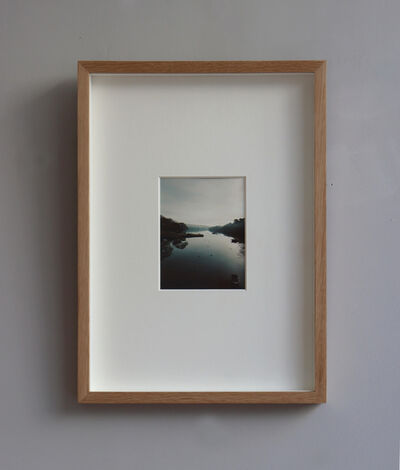 Deborah Tarr, 'The Oyster Beds, Port Navas', 2019