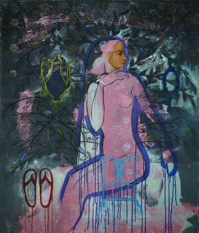 Reda Abdel Rahman, 'LOST'