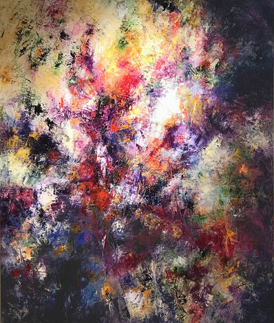 Aleta Pippin, 'Summer Blast', 2016
