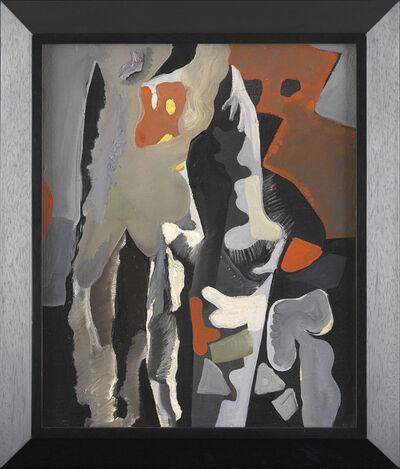 Caziel, 'Composition #47', 1950