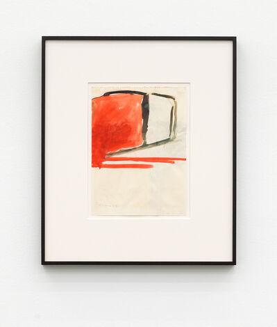 Blinky Palermo, 'Schaufenster', 1967