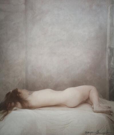 Joyce Tenneson, 'Sleeping Beauty', 1987