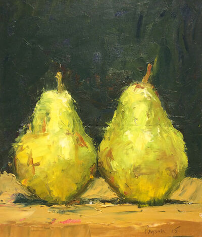 Dale Payson, 'Pears II', 2015