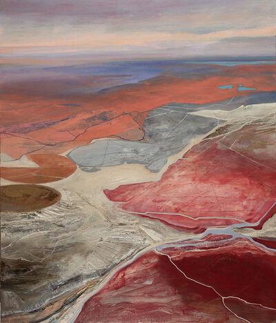 Philip Govedare, 'Cuprum', 2021