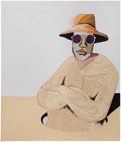 Benny Andrews, 'Malice ', 1978