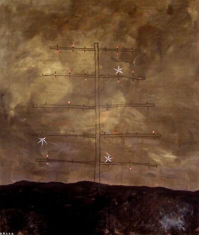 Thomas Zipp, 'A.B.: LSD Futuristic Lamp', 2005