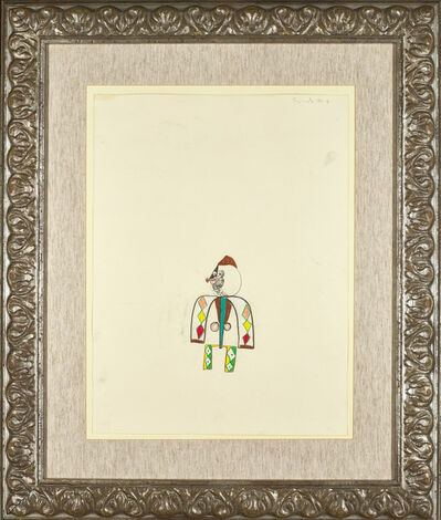 George Condo, 'Untitled', 1992
