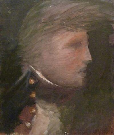 David Fertig, 'Captain Broke of the Shannon', 2012