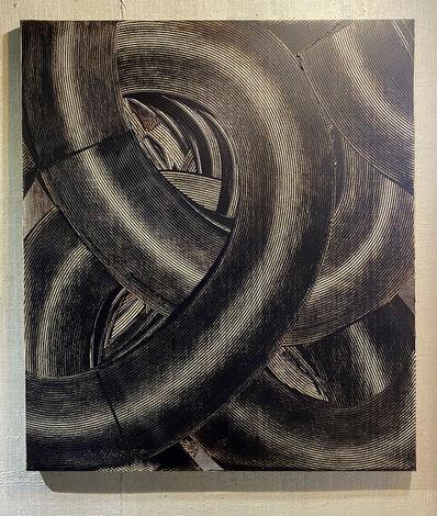 Duayne Hatchett, 'Tradition 2', ca. 1990