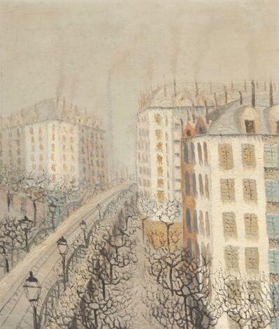 Armando Buratti, 'Periferia', 3-1947
