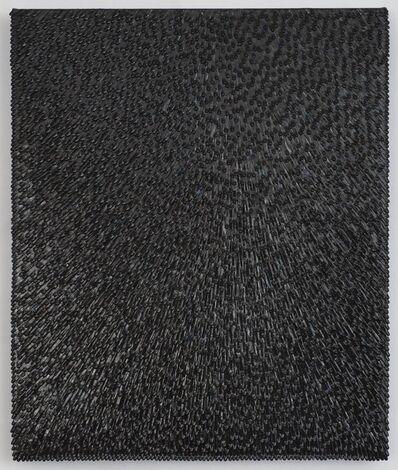 Omar Chacon, 'Mesalina Negra', 2015