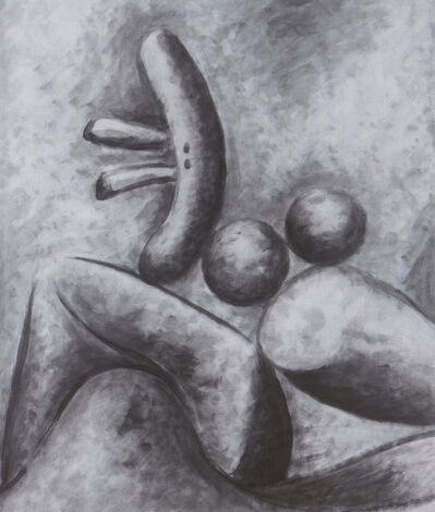 Jorge Nesbitt, 'Untitled'