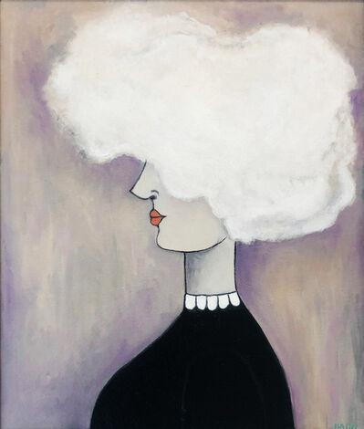 Pauline Bailly, 'La femme nuage', 2016