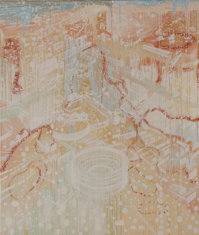 Jon Cattapan, 'Eternity 3', 2014