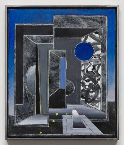 Christian Achenbach, 'Portal', 2020