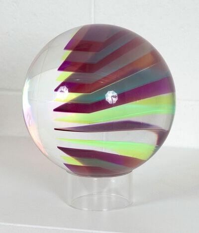 Vasa Velizar Mihich, 'Sphere', 1985