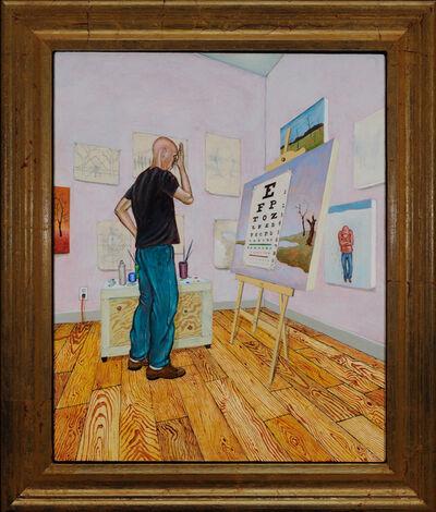 Tim Vermeulen, 'Vision Test '