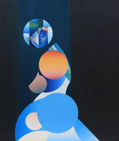Ryan Hewett, 'La Femme II', 2019