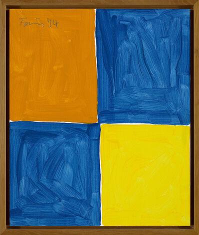 Günther Förg, 'Untitled', 1994