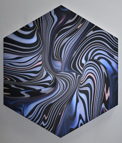 Andy Moses, 'Geodynamics 1205', 2019