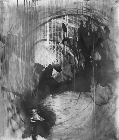 Mauro Giaconi, 'Fuga de vertical', 2016