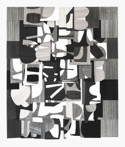 Raymond Saá, 'Untitled', 2020