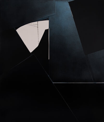 Natalia Zaluska, 'Untitled', 2016