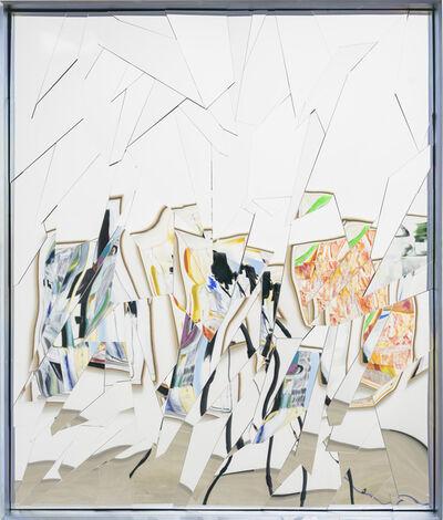 Lee Bul, 'Civitas Solis Ⅲ 4', 2015
