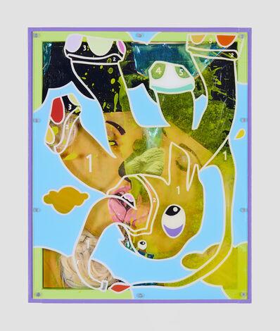 Michael Shultis, 'Dumbo Drop', 2019