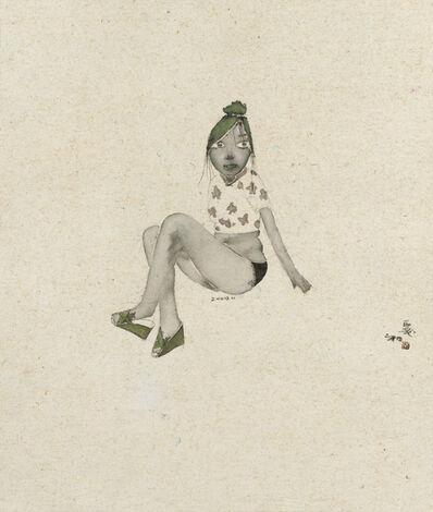 Liu Qinghe, 'Qiu Qiu', 2009
