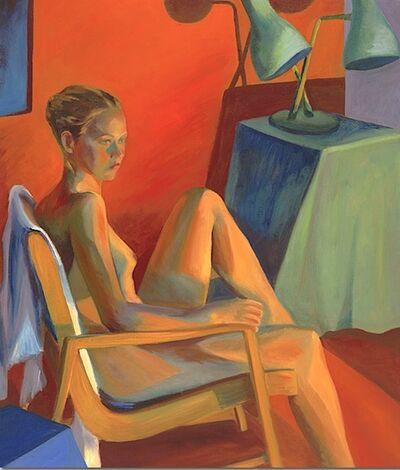 Elodia Arellano Fanjul, 'Wrapped in color ', 2007