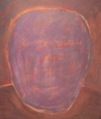 Herman Van Nazareth, 'Head II', 2014