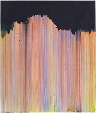 Bernard Frize, 'Altier', 2015