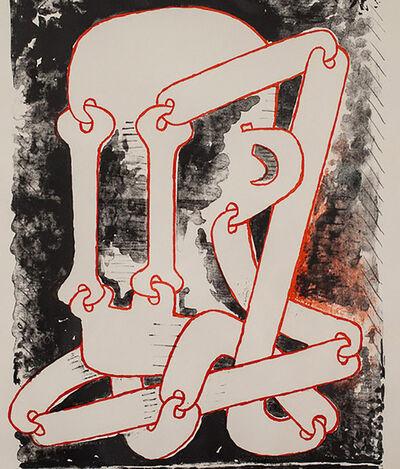 Sorel Etrog, 'Links', 1965