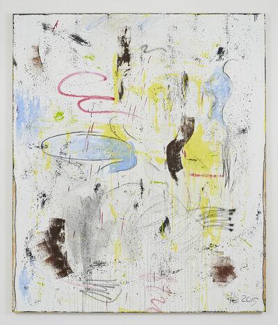 Henning Strassburger, 'Where is my long island ice tea bitch?', 2015